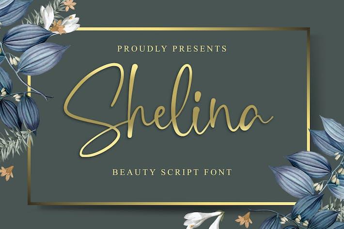 Thumbnail for Shelina Beauty Script Police