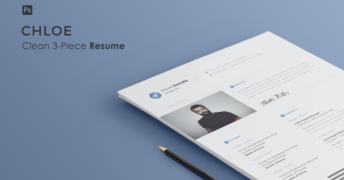 Download Resume   Chloe by Haluze