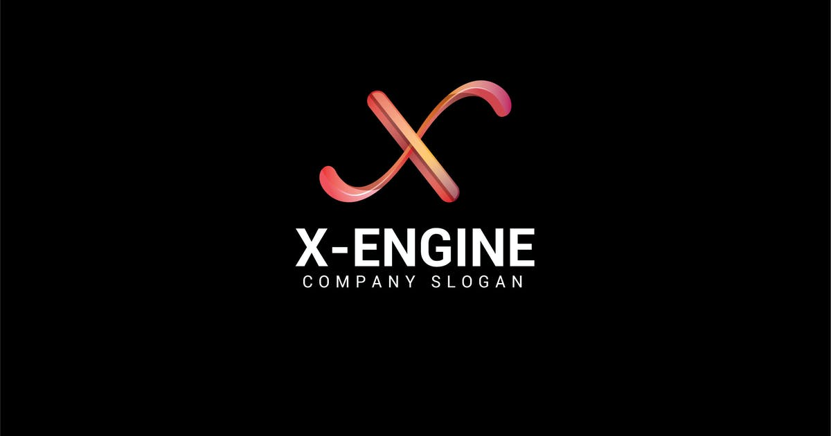 Download X-ENGINE by shazidesigns
