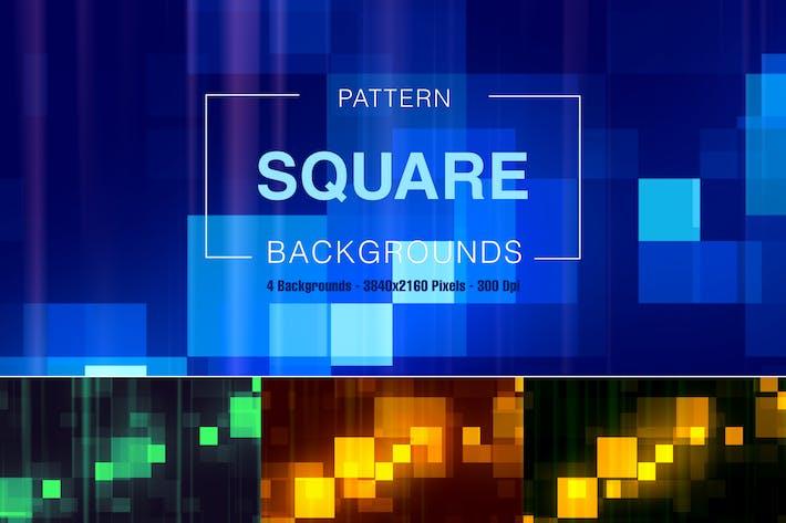Thumbnail for Square Pattern