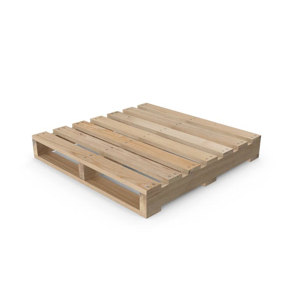 Holzpalette