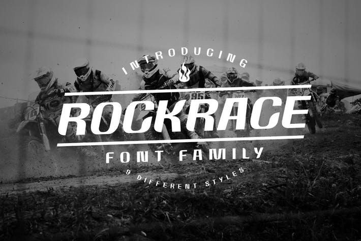 Thumbnail for Rockrace