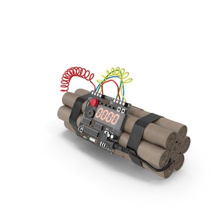 Bomb 0 Sec