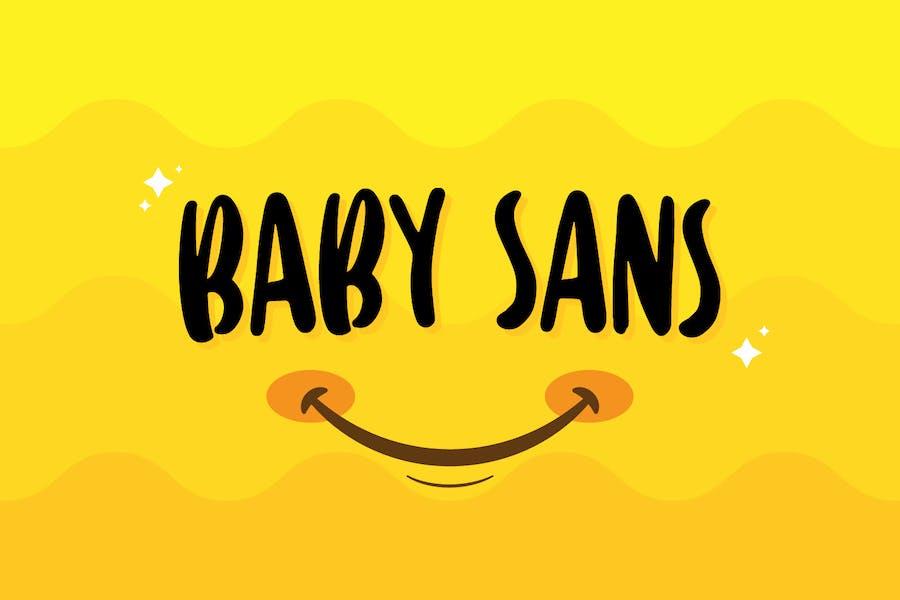 Baby Sans