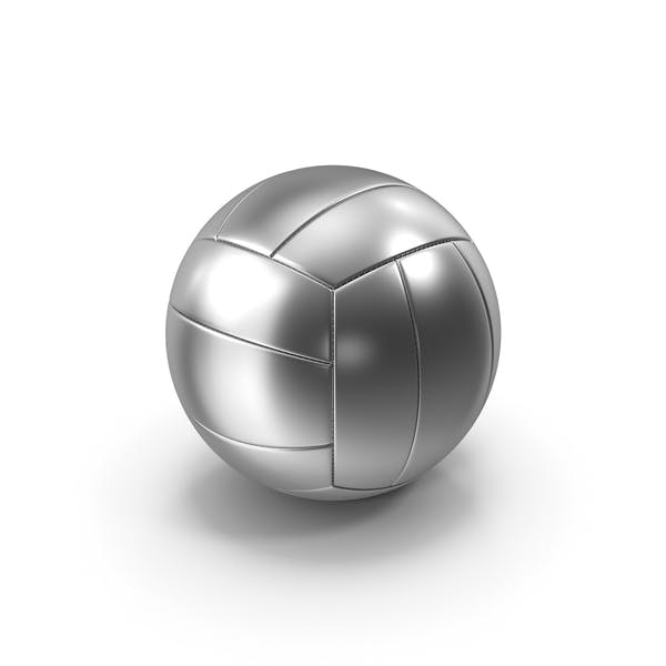 VolleyBall Silver