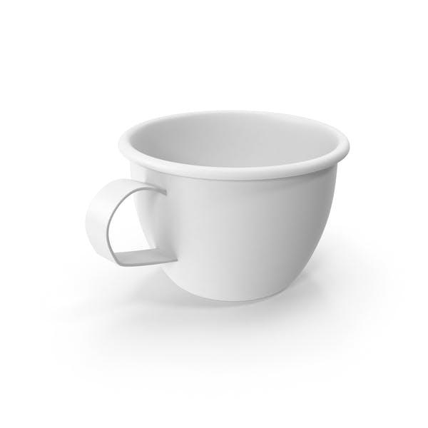 Thumbnail for Монохромная кофейная кружка
