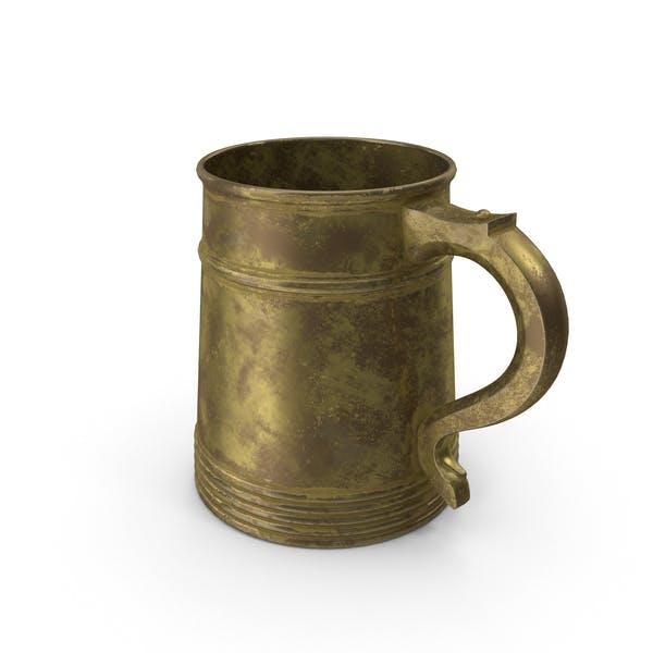 Thumbnail for Old Beer Mug