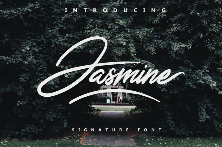 Cover Image For Jasmine Script