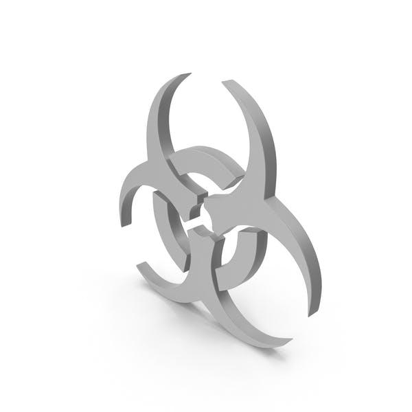 Символ биологической опасности
