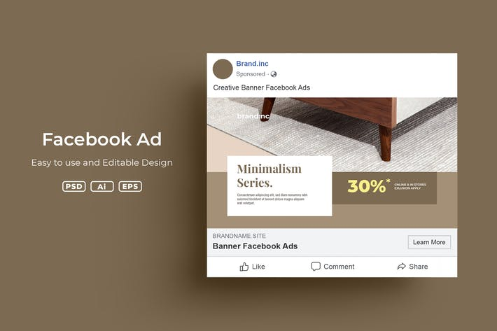 Thumbnail for ADL Facebook Ad v3.7
