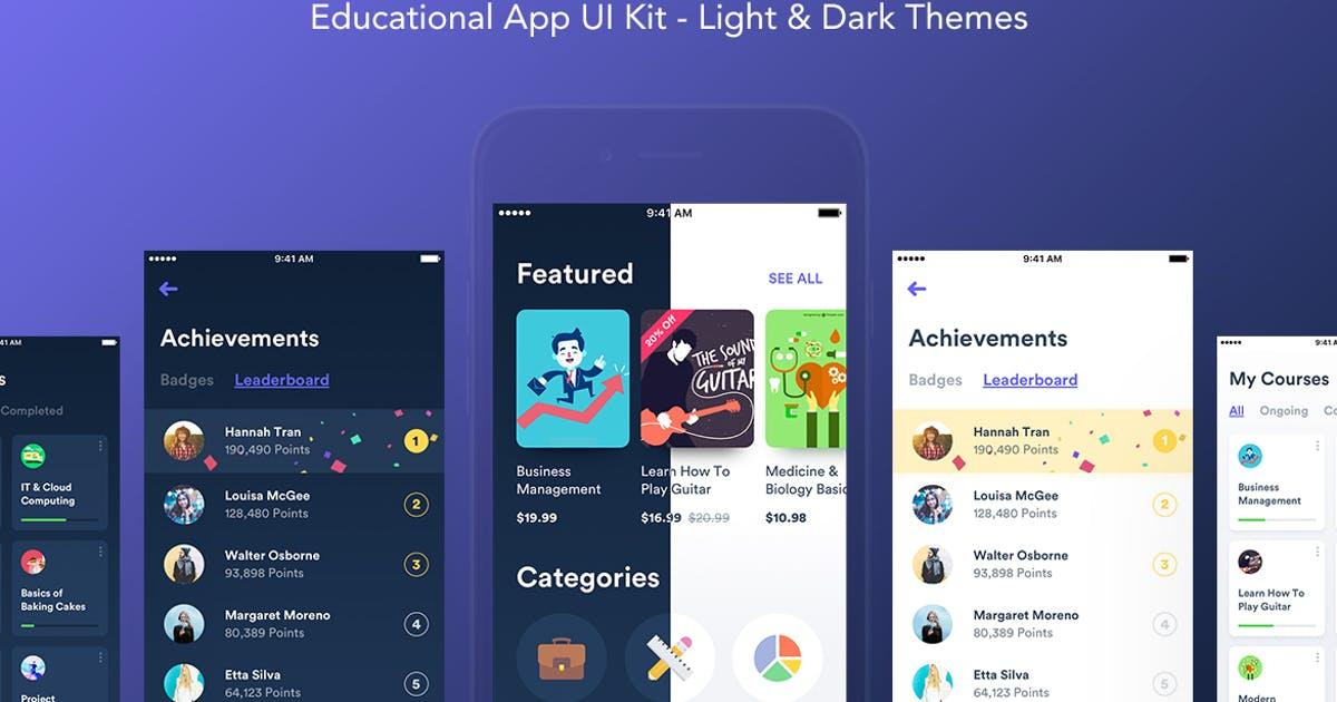 Download Learnr - Online Courses by Unknow