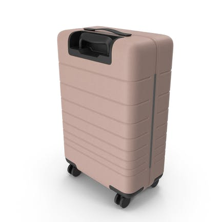 Suitcase Light Pink