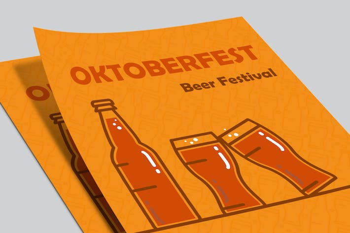 Thumbnail for Oktoberfest Banners