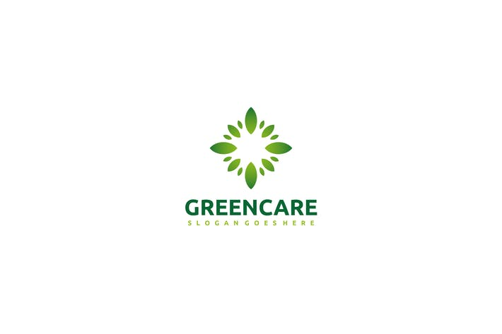 Thumbnail for Green Care Logo