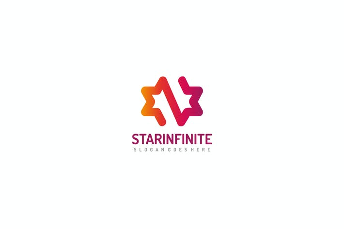Thumbnail for Star Infinite Logo