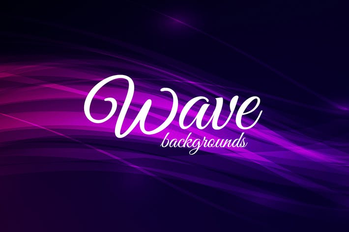 Thumbnail for Abstract Flow of Waves Backgrounds
