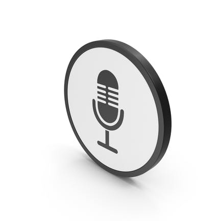 Icon Microphone