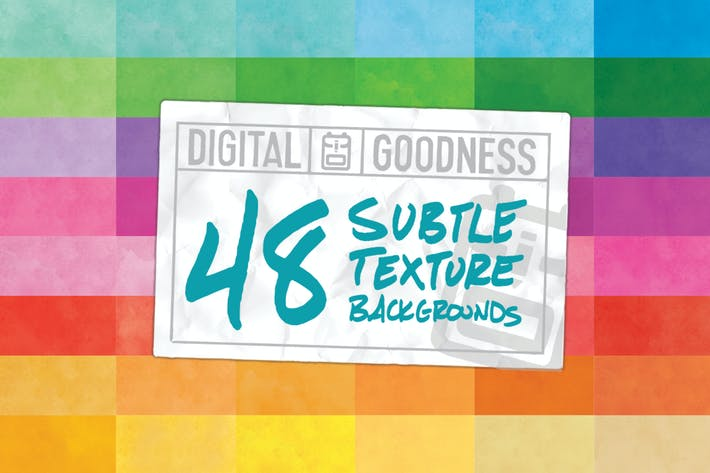 Thumbnail for 48 Subtle Texture Backgrounds