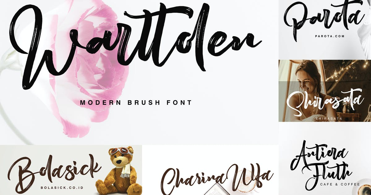 Download Warttolen by Pineungtype