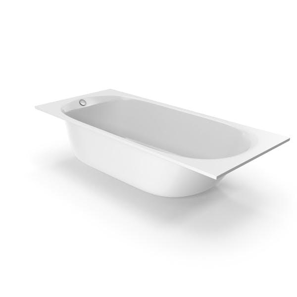 Integrated  Bath