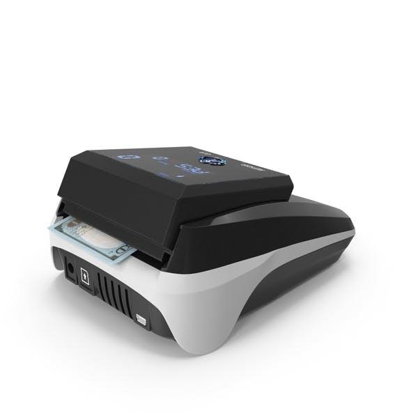 Automatic Bill Detector