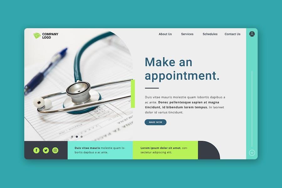Doctor Web Header