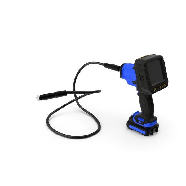 Inspection Camera Generic