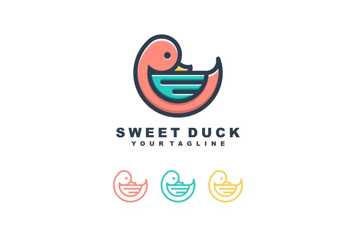 Thumbnail for SWEET DUCK