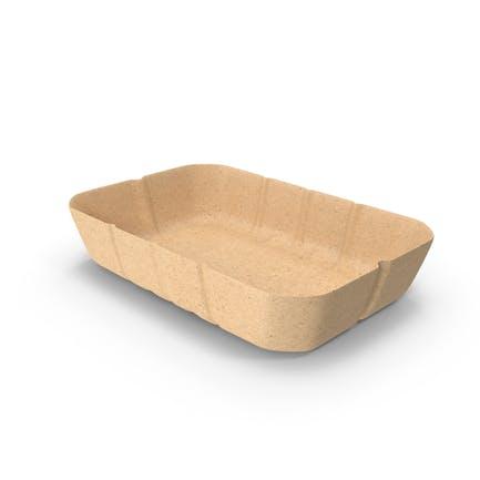 Lebensmittelverpackungen zum Mitnehmen