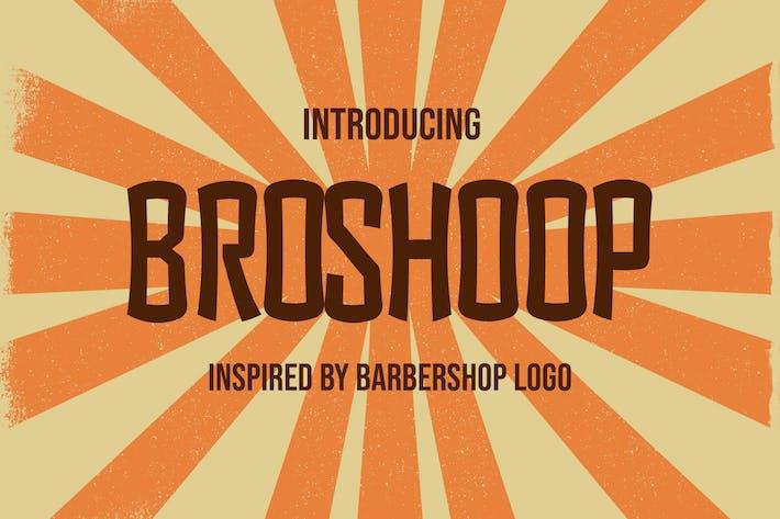 Thumbnail for Broshoop