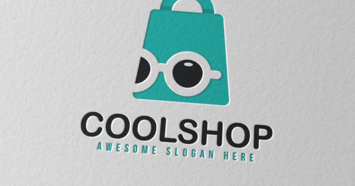 Download Coolshop Logo by Scredeck
