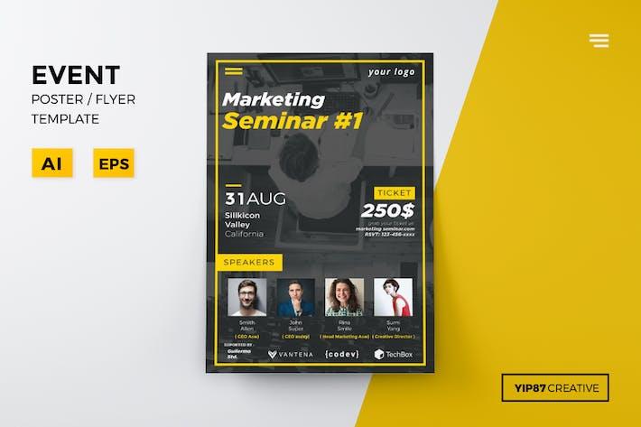 Thumbnail for Marketing Flyer