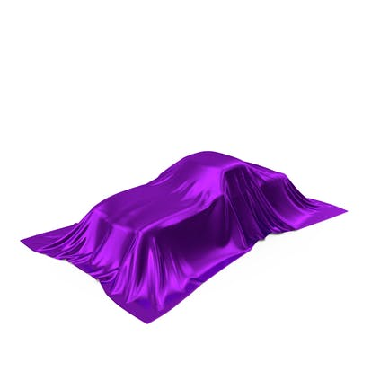 Car Cover Violett