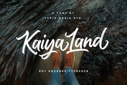 Kaiyaland
