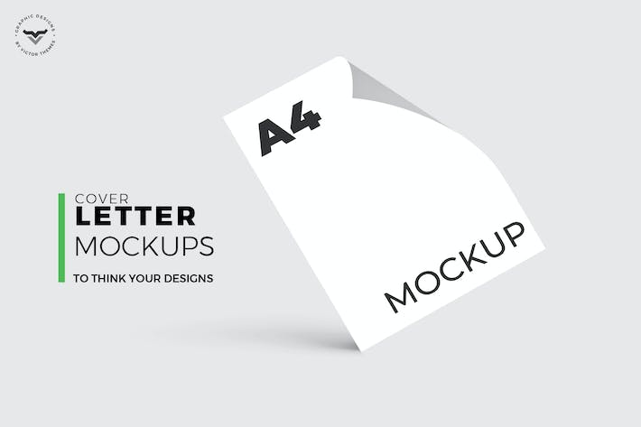 Thumbnail for Paper Mockups