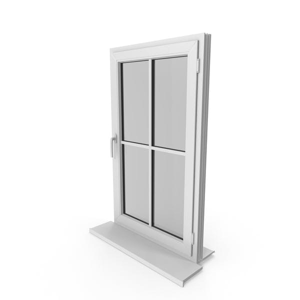Thumbnail for Plastic Window