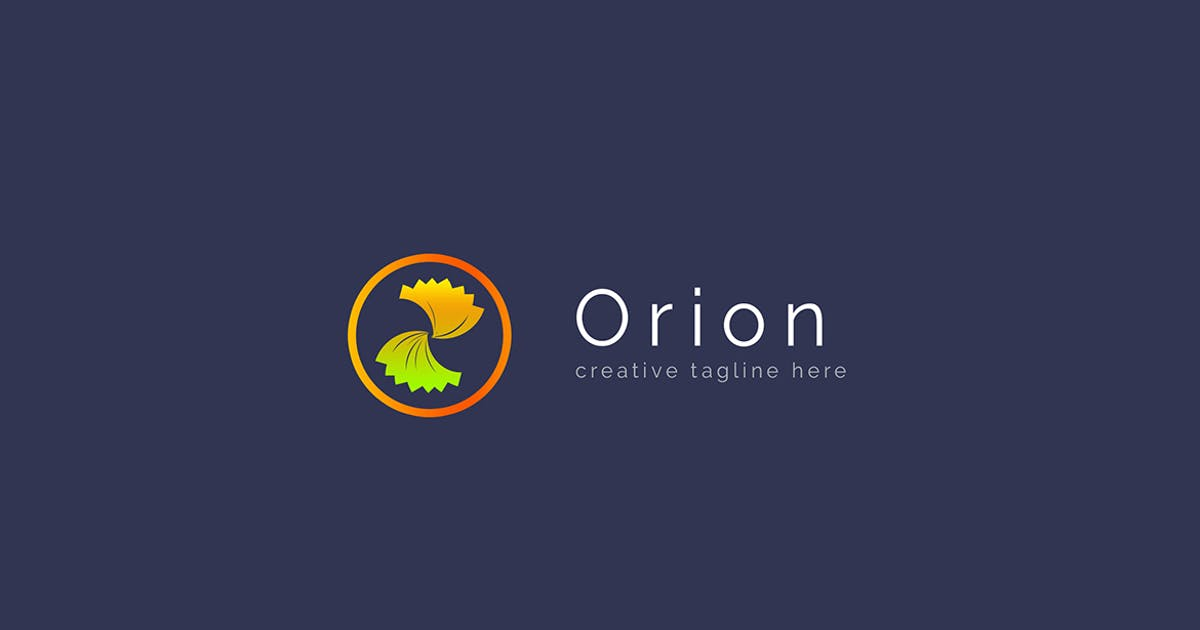 Download Orion - Multipurpose Logo Template by ThemeWisdom