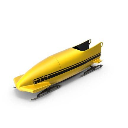Bobsled Two Person Generic