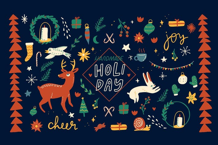 Thumbnail for Handmade Holiday