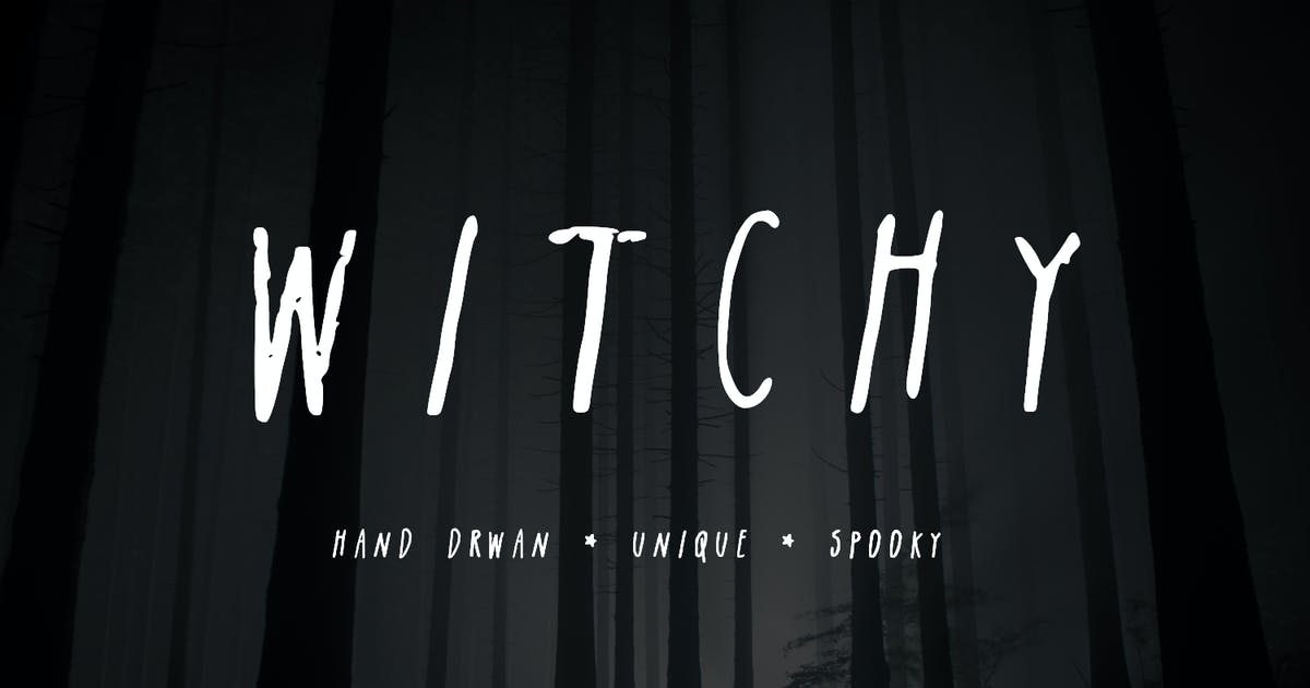 Download Witchy by thinkmake