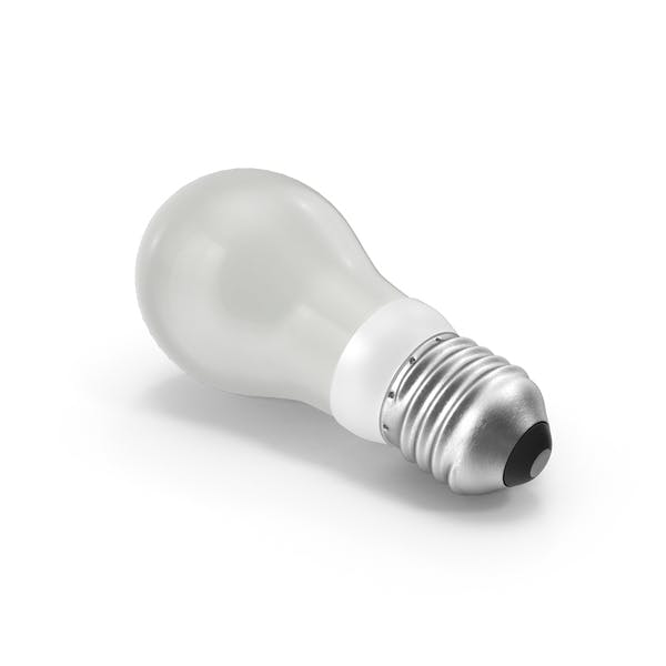 Thumbnail for Energy Saving Light Bulb