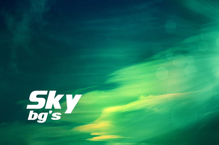 Thumbnail for Sky Backgrounds