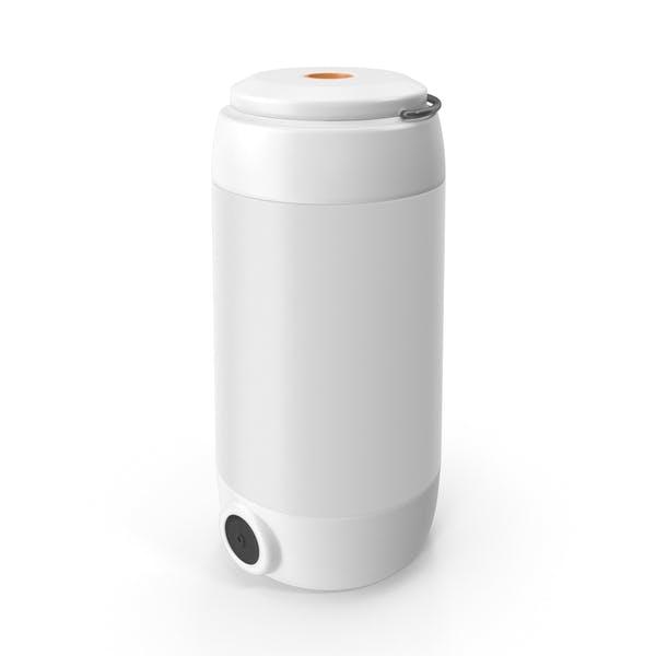 Thumbnail for Camping LED Lantern White
