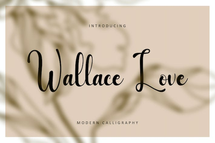 Thumbnail for Wallace Love