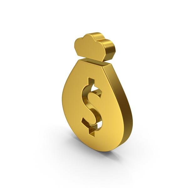 Gold Money Icon