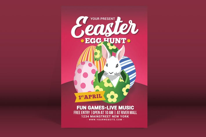 Thumbnail for Easter Egg Hunt