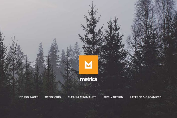 Thumbnail for Metrica