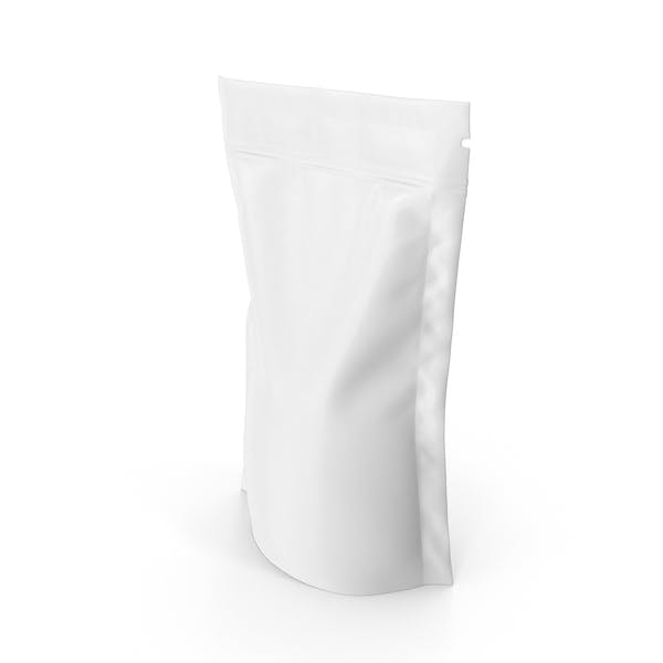 Vacuum Sealed Bag