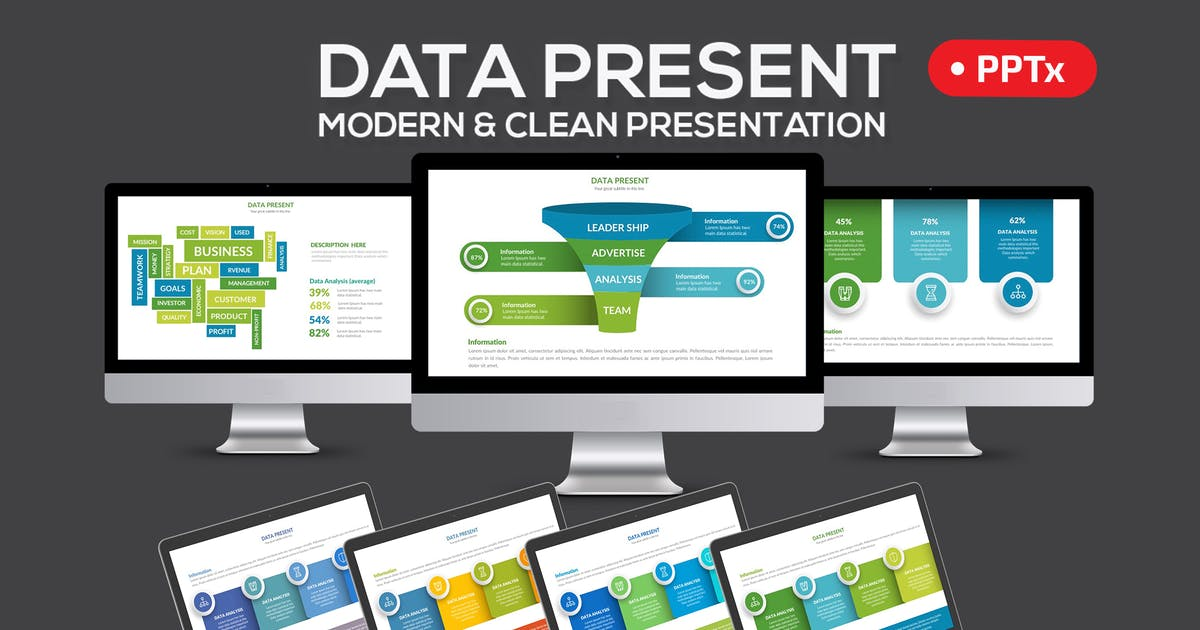 Download Data Powerpoint Presentation by mamanamsai