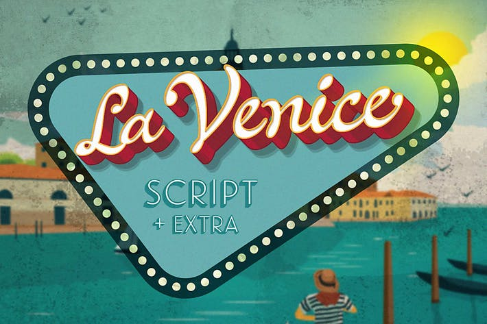 Thumbnail for La Venice